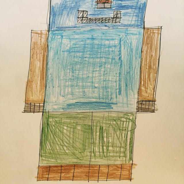 Minecraft madness minecraftdrawing kidsofinstagram
