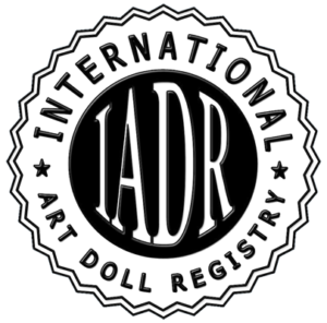 Louie Louie Bebe is a Proud member of International Art Doll Registry