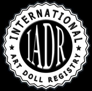 Louie Louie Bebe is a Proud member of International Art Doll Registry